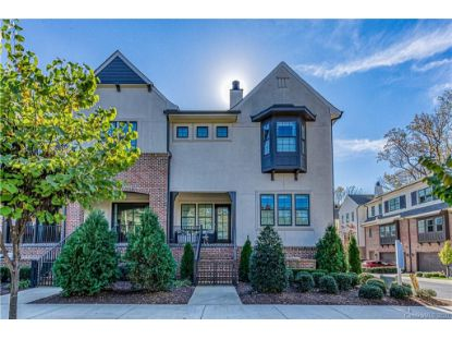 4050 City Homes Place Charlotte, NC MLS# 3679823