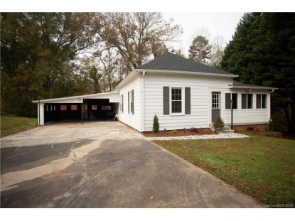1115 Mountain Street Kannapolis, NC MLS# 3680477