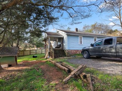 25 Hope Road Brevard, NC MLS# 3681293
