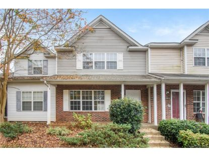 10519 Yellow Rose Lane Charlotte, NC MLS# 3682526