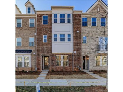 11613 Red Rust Lane Charlotte, NC MLS# 3682534