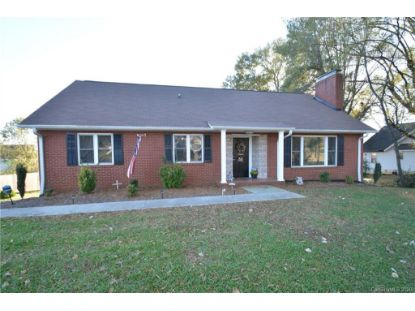 727 W Main Avenue Taylorsville, NC MLS# 3684977