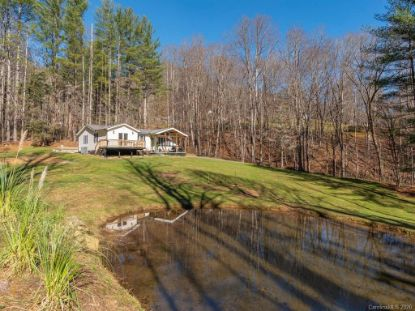 471 Woodfin Road Sylva, NC MLS# 3685042