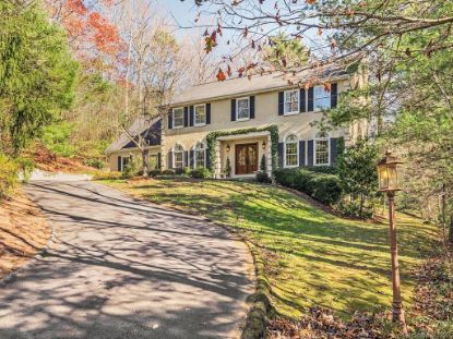 105 Braeside Circle Asheville, NC MLS# 3685249