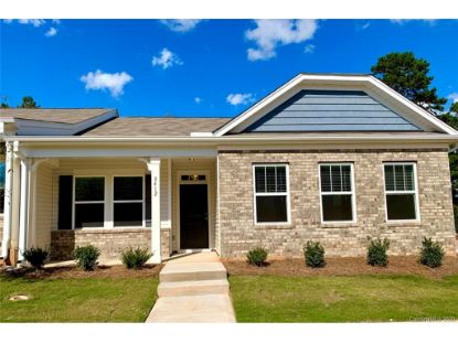 8412 Union Central Court Waxhaw, NC MLS# 3685541