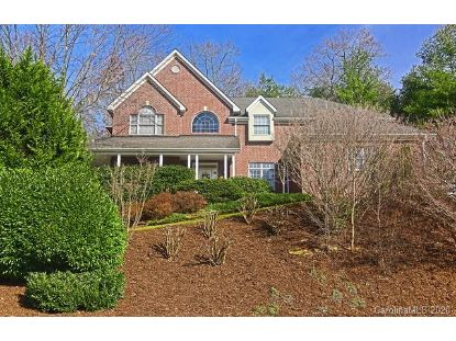 1659 Olmstead Drive Asheville, NC MLS# 3686295