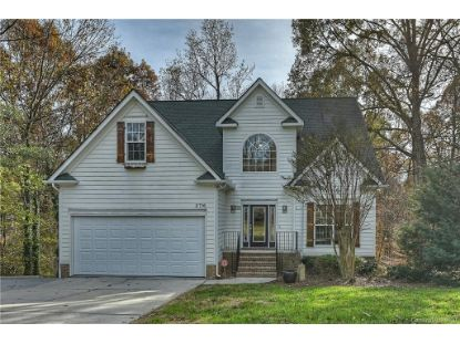 2716 Huntingtowne Farms Lane Charlotte, NC MLS# 3686764