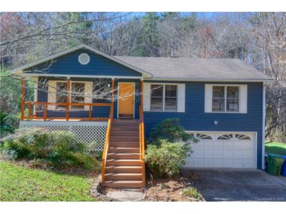109 Forest Lake Drive Asheville, NC MLS# 3687780