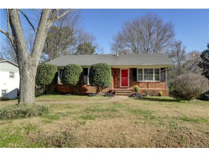 1917 Brookdale Avenue Charlotte, NC MLS# 3688011