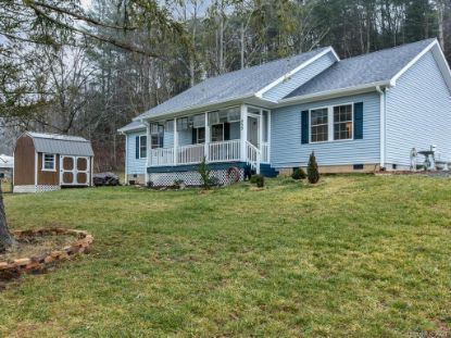 959 Bee Tree Road Swannanoa, NC MLS# 3692203