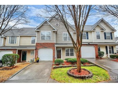16724 Timber Crossing Road Charlotte, NC MLS# 3692630