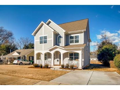112 S Smallwood Place Charlotte, NC MLS# 3695745