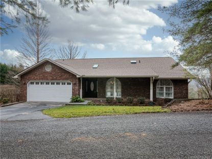 156 Circle Top Drive Hendersonville, NC MLS# 3696044