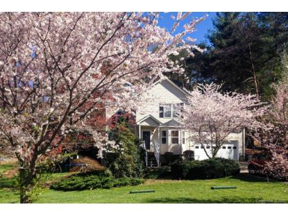 16 Sweetbriar Court Asheville, NC MLS# 3696342