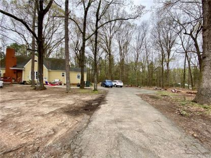 1707 Goldmine Road Monroe, NC MLS# 3696547