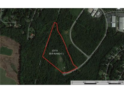 Lot #9 Whitney Drive Salisbury, NC MLS# 3696715
