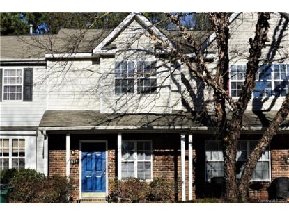 9513 Terrier Way Charlotte, NC MLS# 3697396