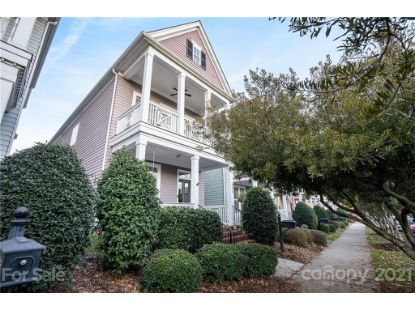 711 E 8th Street Charlotte, NC MLS# 3697431