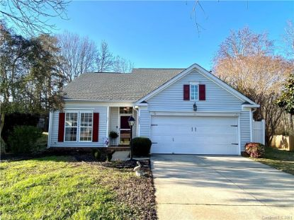 3055 Wyntree Court Matthews, NC MLS# 3697861