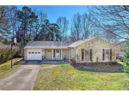 90 Stoney Hill Court Asheville, NC MLS# 3697876