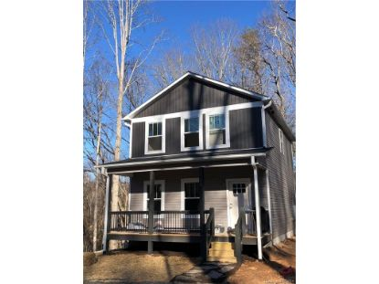 16 Fox Road Asheville, NC MLS# 3698074