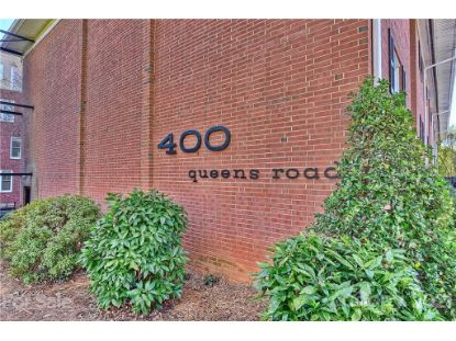 400 Queens Road Charlotte, NC MLS# 3698167