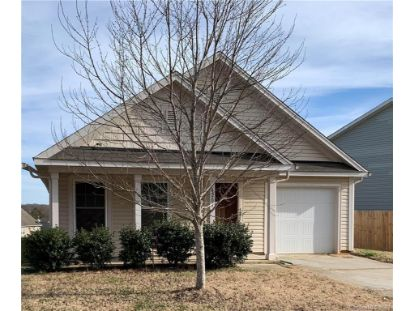 4201 Broadstairs Drive SW Concord, NC MLS# 3698338