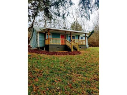653 Sand Hill Road Asheville, NC MLS# 3698600