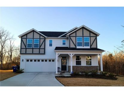 10421 Bluejack Oak Court Huntersville, NC MLS# 3698956