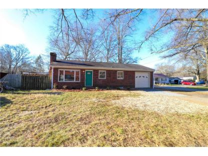 412 Union Cemetery Road SW Concord, NC MLS# 3699027