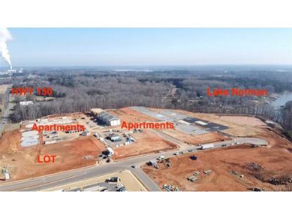 3961 Village Road Sherrills Ford, NC MLS# 3699129