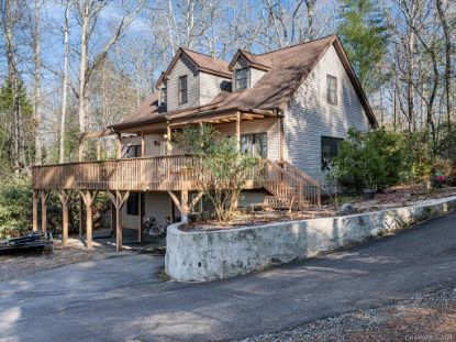 590 Three Mile Knob Road Pisgah Forest, NC MLS# 3699203