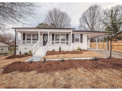 2015 Union Street Monroe, NC MLS# 3699293