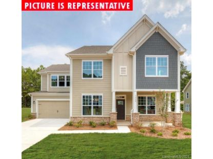 7014 North Bridge Drive Huntersville, NC MLS# 3699330