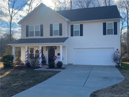 1115 Eastwood Drive Wingate, NC MLS# 3699426