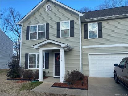 1112 Eastwood Drive Wingate, NC MLS# 3699431