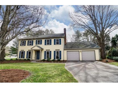 10101 Deer Spring Lane Charlotte, NC MLS# 3699507