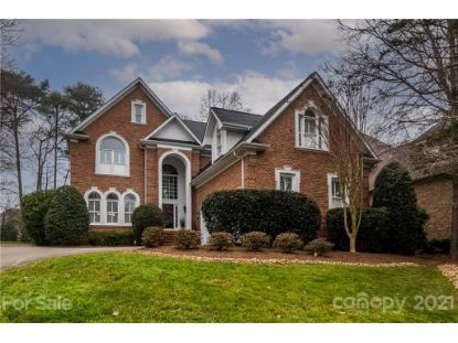 15815 Strickland Court Charlotte, NC MLS# 3699585