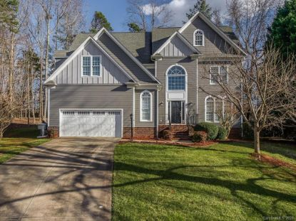 5643 Rocky Trail Court Charlotte, NC MLS# 3699639