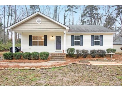 401 Touch Me Not Lane Charlotte, NC MLS# 3699691