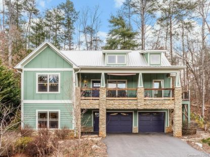 4 Carvers Creek Drive Asheville, NC MLS# 3699806