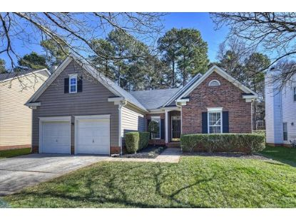7017 Scuppernong Court Charlotte, NC MLS# 3700097