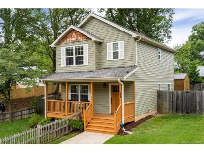 55 Wilmington Road Asheville, NC MLS# 3700160