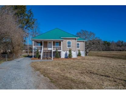 117 First Street Pisgah Forest, NC MLS# 3700176