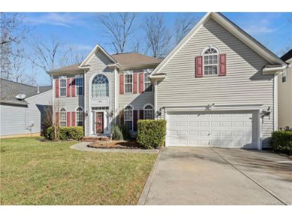 162 Winterbell Drive Mooresville, NC MLS# 3700727