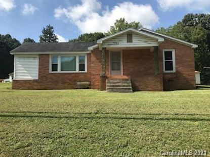 633 Kimball Road China Grove, NC MLS# 3700771