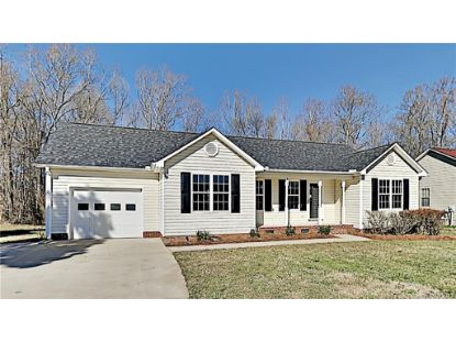603 Highland Ridge Drive China Grove, NC MLS# 3700783