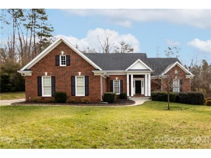 4408 Mountain Cove Drive Charlotte, NC MLS# 3701108