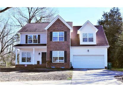 4318 Sharon Amity Road N Charlotte, NC MLS# 3701219
