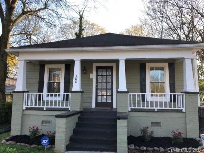 508 E 19th Street Charlotte, NC MLS# 3701679